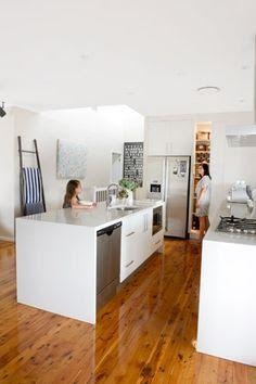 marble kitchen magazine - Google Search