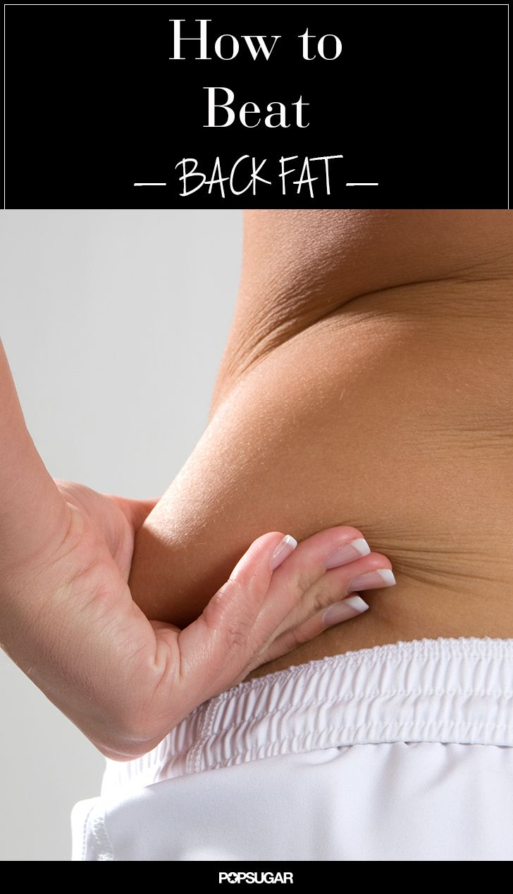 You can win the battle against back fat! http://papasteves.com/blogs/news