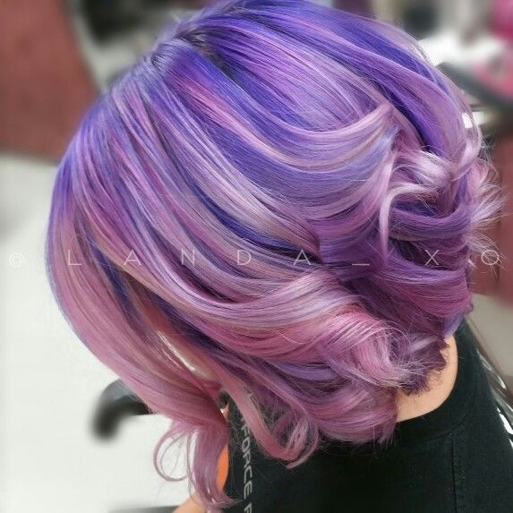 Cotton Candy Blue Hair: Best 25+ Candy Hair Ideas On Pinterest