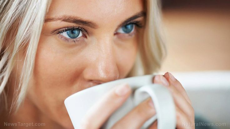 Drink up: Study suggests drinking organic coffee can reduce liver cancer risk – NaturalNews.com