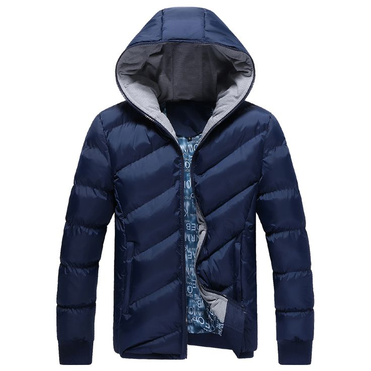 Aliexpress.com : Buy 2016 Hot Sale Men Winter Jacket Korean Style Slim Fit Fashion Warm Thick Men Coat Free Shipping men's clothing from Reliable men winter jacket suppliers on Trending Jewelry