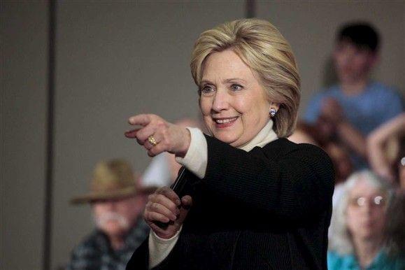 Estados Unidos - O filme sobre Benghazi que os republicanos estão a usar contra Hillary http://www.dn.pt/mundo/interior/o-filme-sobre-benghazi-que-os-republicanos-estao-a-usar-contra-hillary-4988741.html