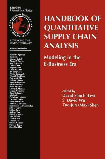 an overview of the concept of supply chain in business The concept examines current practices and trends in the field of cross-functional supply-chain management and provides practitioners with both a specialist knowledge.