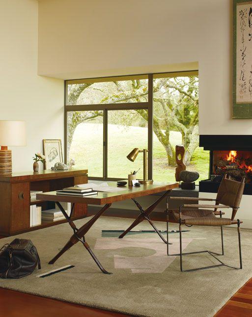 Attractive McGuire Furniture: Bill Sofield: Indoor