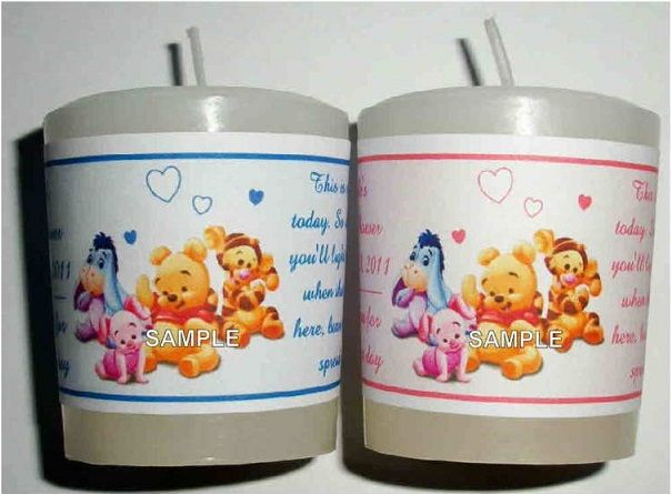 winnie the pooh favors baby showers pinterest baby showers the