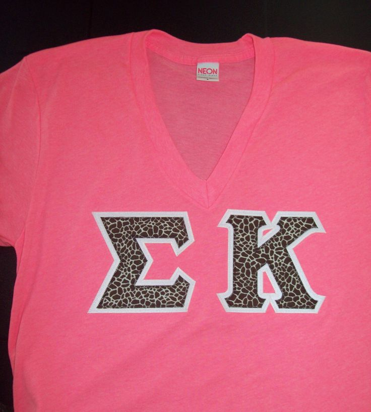 greek letter shirt 17 best images about sorority letter shirts on 22042