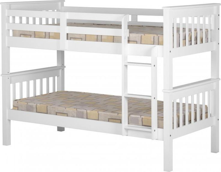 Check this new product Neptune 3ft Singl... View the details here http://discountsland.co.uk/products/neptune-3ft-single-wooden-bunk-bed-in-white?utm_campaign=social_autopilot&utm_source=pin&utm_medium=pin #furnituresale #homedecor
