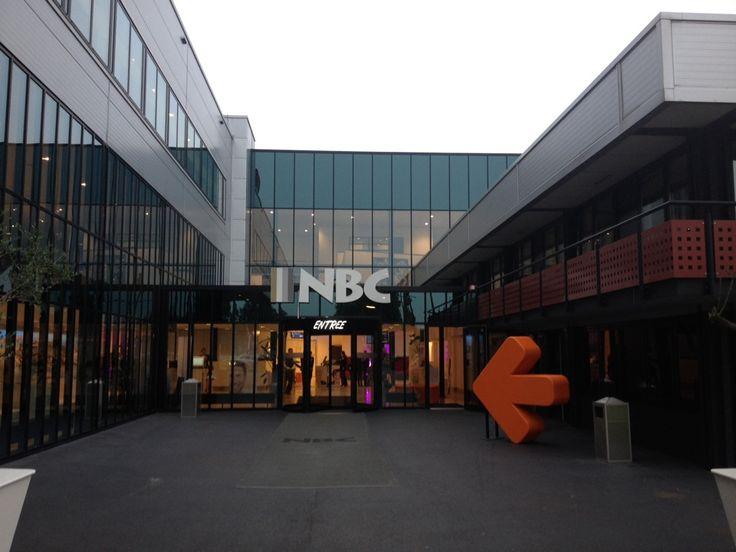 NBC Congrescentrum in Nieuwegein, Utrecht