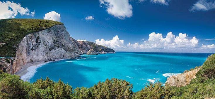"""Lefkada  """"The princess of the Ionian Sea"""""""