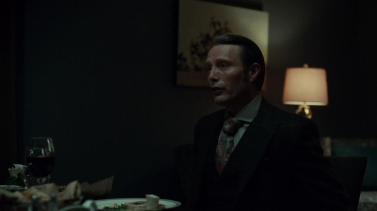 "Episode 13. ""Savoureux""    HD LOGOLESS    1080p. - Hannibal S01E13 Savoureux KissThemGoodbye net 1533 - Hannibal TV high quality screencaps ..."
