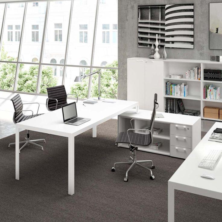 Ufficio direzionale Funny #arredo #design #uffici www.paolocavazzoli.it