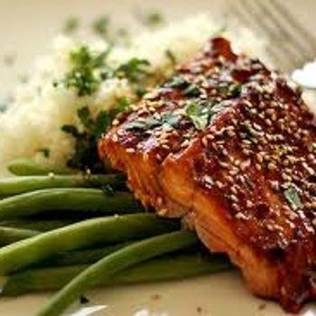 Gooood Salmon Recipe