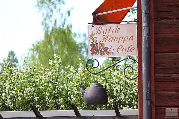 Stundars ButikCafe - Sulva Mustasaari © Jari Ratilainen, 2013