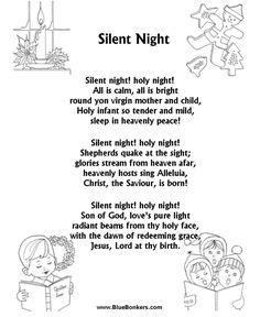 39 best Christmas Songs ~ Lyrics images on Pinterest | Song lyrics ...
