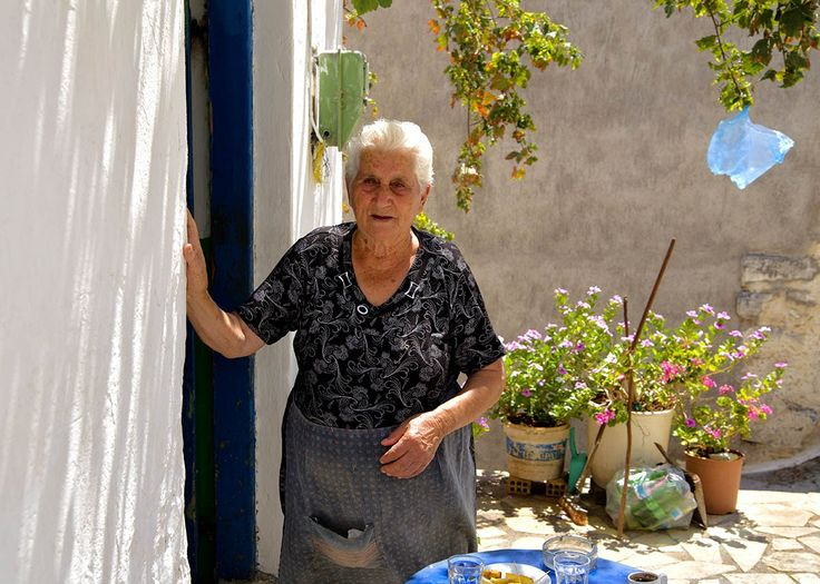 Mrs Maria, Ano Elounda,Crete