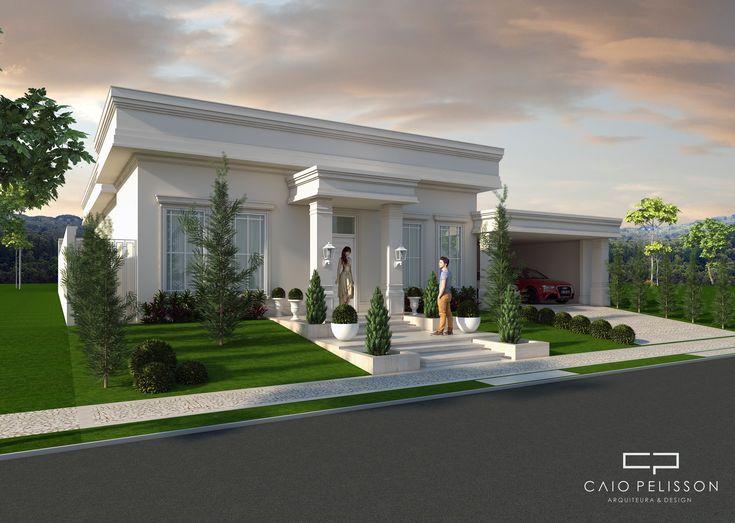4815 mejores im genes de fotos de fachadas de casas en for Foto casa classica