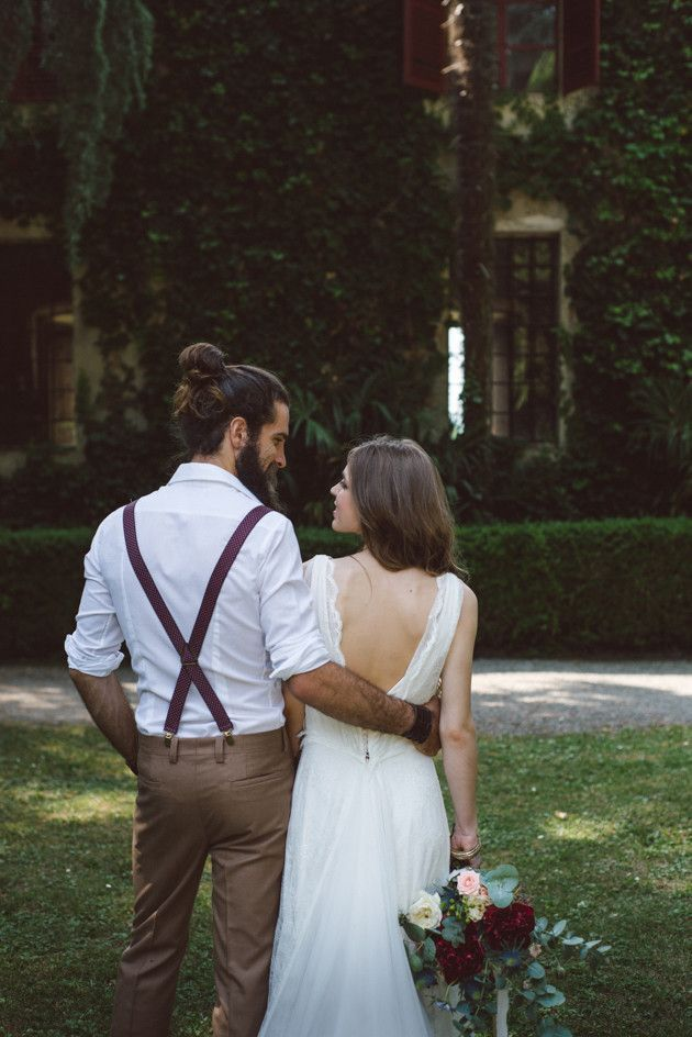 Cool Wedding Inspiration   Margherita Calati Photography   Bridal Musings Wedding Blog 50