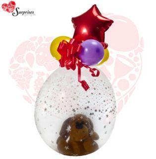 Englobado Sorpresa En cualquier ocasión sorprenderás. Estamos para servirte www.surprisesbogota.com tel: 4380157 Cel: 3123750098
