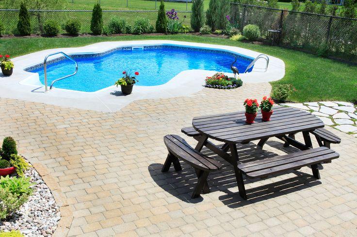 La piscine en acier repr sente un choix conomique tr vi for Piscine trevi