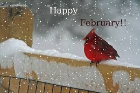 Welcome February Quotes Pinterest - February 2016 Calendar