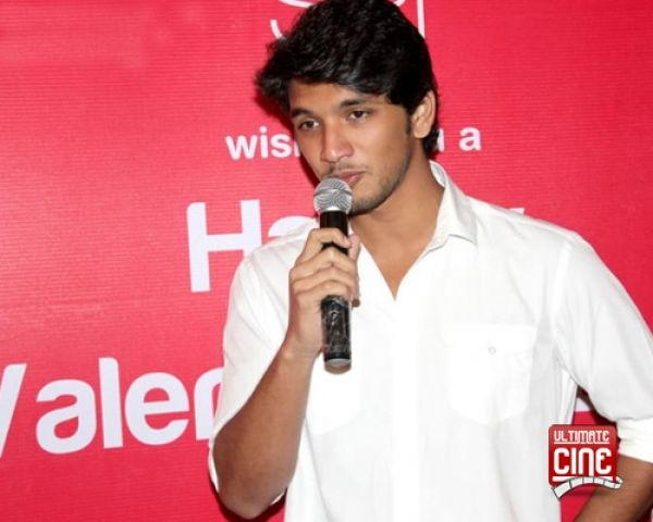 Gautham Karthik is Not Like his Father...