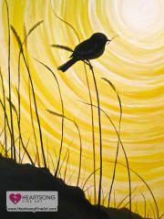 Brave Girls Club - a little bird told me