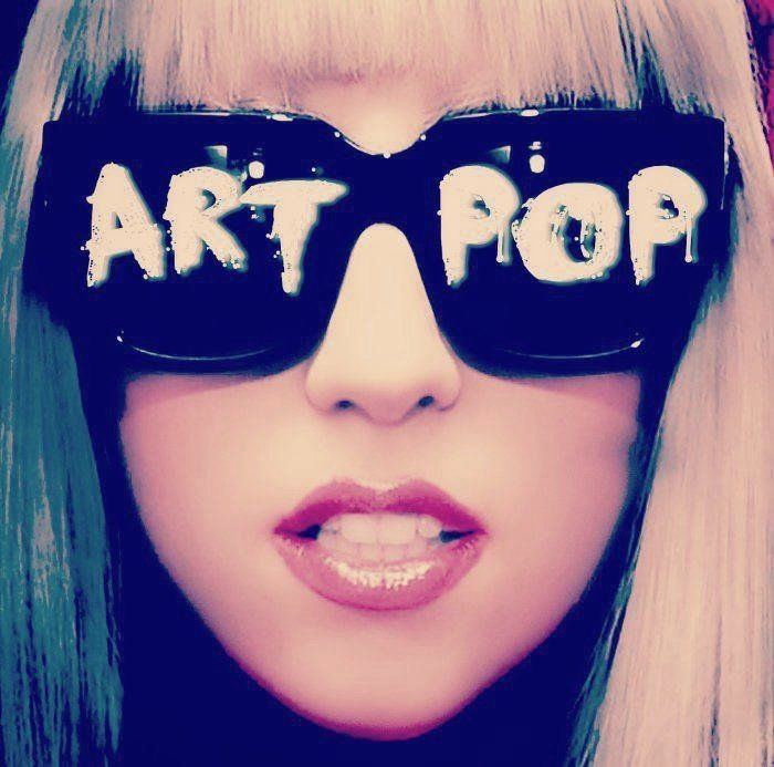 ARTPOP - Lady Gaga. Theatrics & showmanship aside....Strong Voice and excellent music is very appealing. Like it a lot.