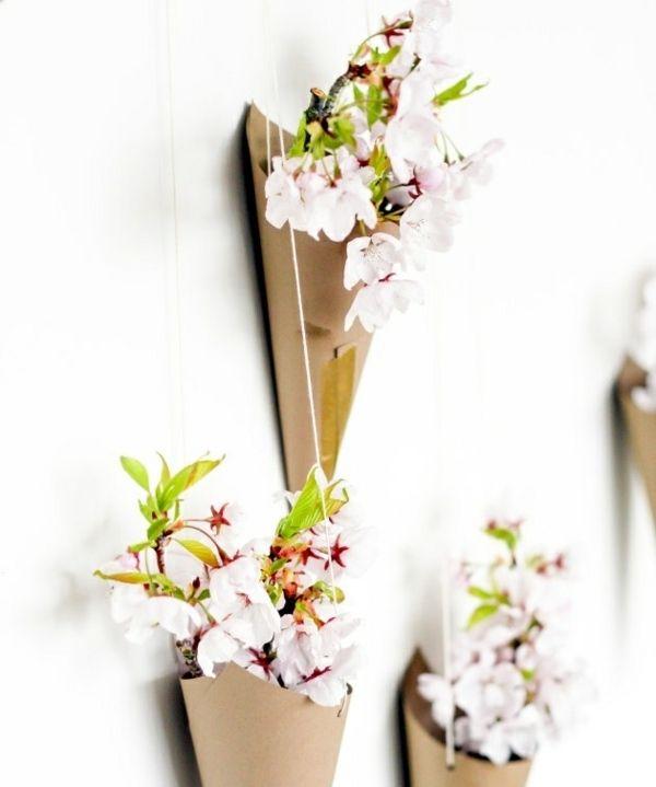 Shabby Chic Selber Machen Der Romantik Look Für Zuhause: Die Besten 25+ Blumengestecke Selber Machen Ideen Auf
