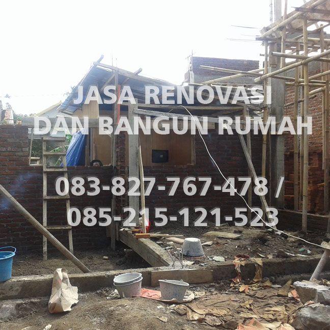 Anda sedang membutuhkan tukang yang ahli dan berpengalaman untuk membangun dan renovasi rumah? Segera Hubungi team Jasa Bangun dan Renovasi Rumah di Bandung 083827767478 / 085215121523. Dapat berupa Borongan / Harian / Upah Kerja (Include Bahan). Team Kami melayani Jasa Desain, Hitung RAB, Bangun dan Renovasi / Perbaikan Rumah baik secara ringan / total.  > Memperbaiki bocoran atap, saluran air, genteng, talang, dll > Memperbaiki dinding retak, plester / aci,  > Memperbaiki cat mengelupas…