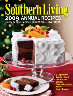 Southern living chocolate cake recipes 2009