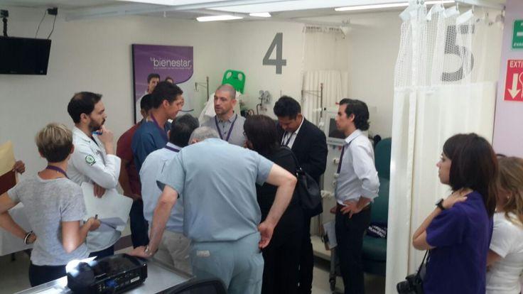 Arranca Christus Muguerza 3a Jornada de Cirugías Gratuitas de Columna para el tratamiento de escoliosis   El Puntero