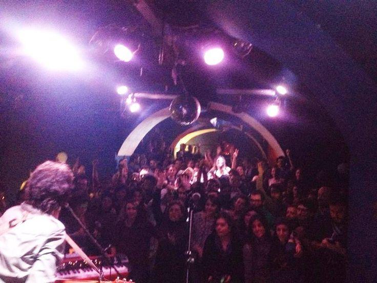 CPA Live, Napoli