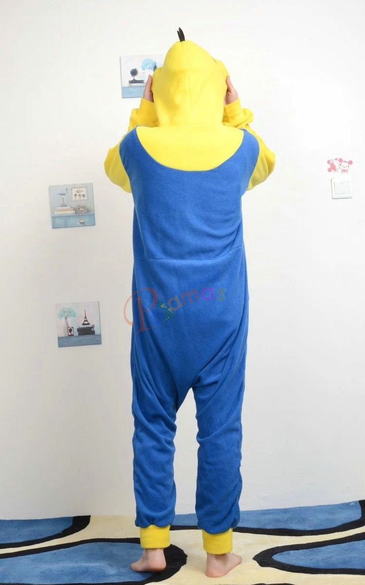 PajamasBuy - Despicable Me Minion Onesies Animal Costume Kigurumi Pajamas Whole Set, CHF44.95 (http://www.pajamasbuy.com/despicable-me-minion-onesies-animal-costume-kigurumi-pajamas-whole-set/)
