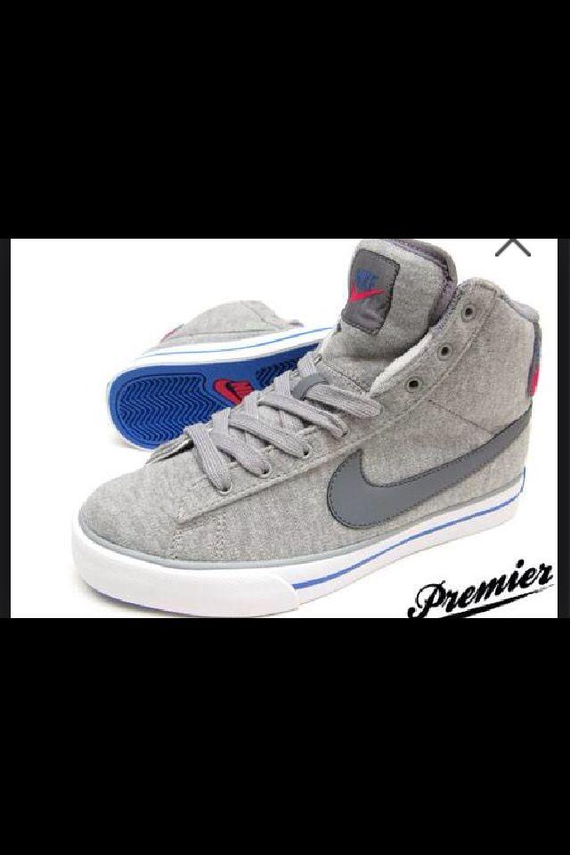 Nike Sweet Classic Hi Tops