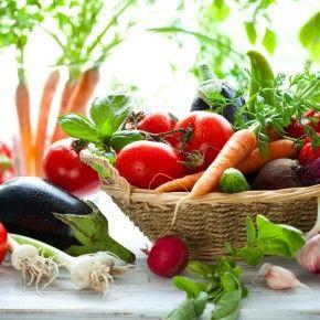 Delicatele legume proaspete au nevoie de reţete speciale. Gustul acestor zarzavaturi se păstrează când sunt gătite la aburi, mai ales dacă nu le îndepărtaţi coaja.