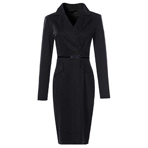 lowest price 5607a 10d8c Quaan-Frau Kleider Damen Professionel v Kleid Abendkleid ...