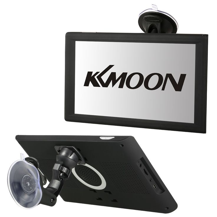KKmoon 9inch Tablet GPS Navigation Android Smart System Sales Online north america - Tomtop  auto moto car accessories
