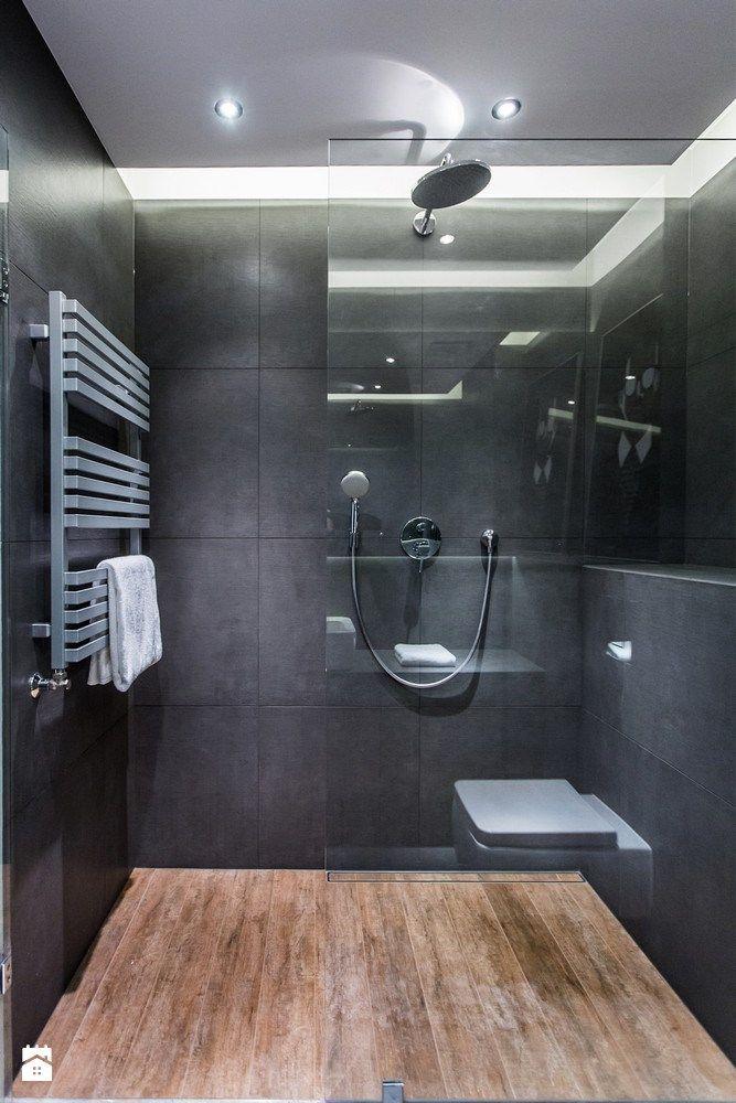 Łazienka styl Minimalistyczny - zdjęcie od emDesign home & decoration - Łazienka - Styl Minimalistyczny - emDesign home & decoration
