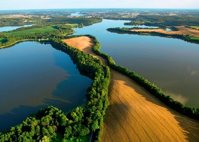 Mazury - Explore the World with Travel Nerd Nici, one Country at a Time. http://TravelNerdNici.com