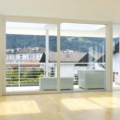 I tetti dalla finestra...#pinterest #Finstral
