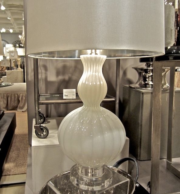 218 best Table Lamps images on Pinterest | Buffet lamps, Table lamps ...