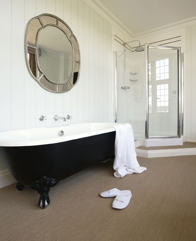 Easy to clean and stylish 'Savannah' from Unnatural Flooring