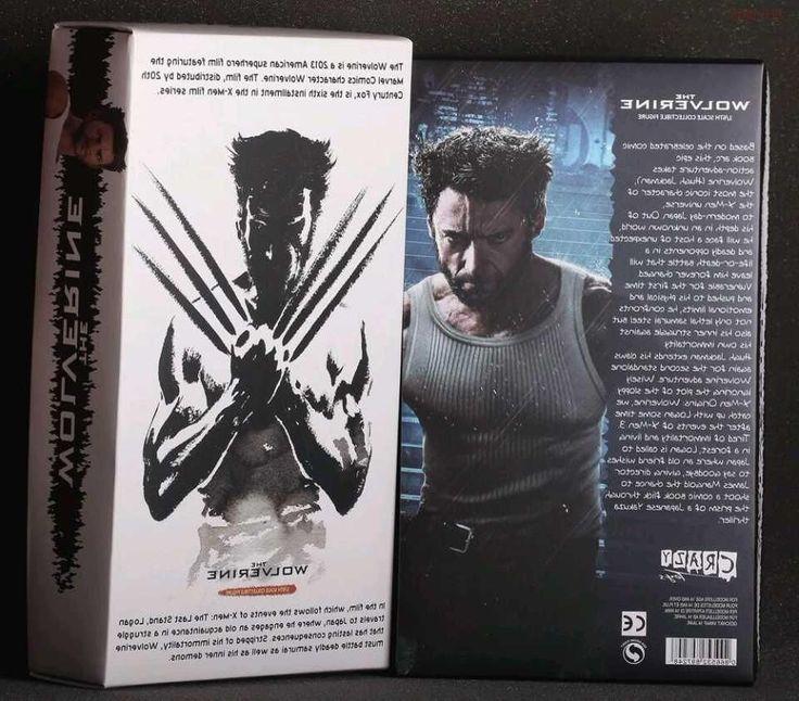 39.90$  Buy now - https://alitems.com/g/1e8d114494b01f4c715516525dc3e8/?i=5&ulp=https%3A%2F%2Fwww.aliexpress.com%2Fitem%2Fgenuine-X-MEN-Wolverine-Movie-Version-12-inch-dolls-Model-hand-to-do-toys-Super-Soldiers%2F32720833341.html - genuine X-MEN Wolverine Movie Version 12 inch dolls Model hand to do toys Super Soldiers Classic Limited Collector's hand to do 39.90$