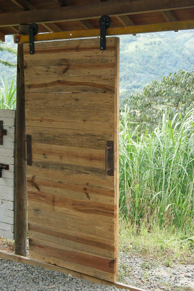 #arte #hogar #finca #herramientas #ideas #construccion #rustico #diseño #puerta #madera #decoracion #inmobiliario #muebles #hierro #artesania #idea #hogar
