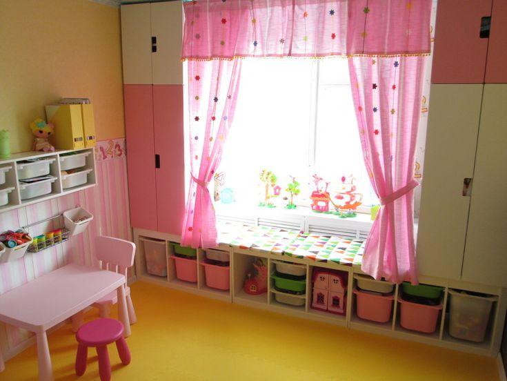 Наша детская!:) - Есть идея - есть IKEA - Babyblog.ru