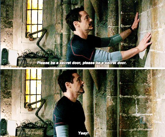 "BEST moment in ""Avengers: Age of Ultron""!!"