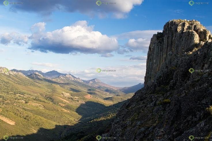Ver y Conocer Extremadura - Foto - Las Villuercas (735196)