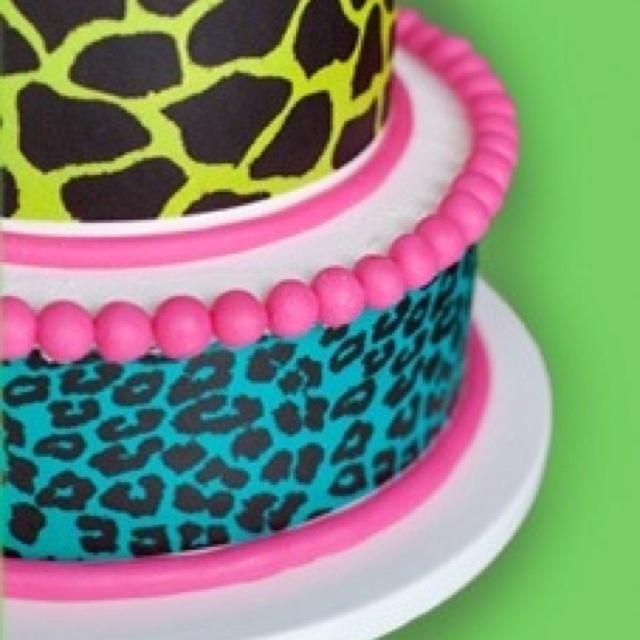 35 Best Birthday Cakes Images On Pinterest Birthday