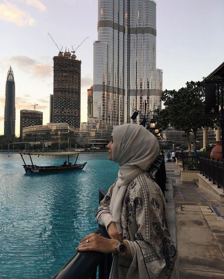 """Очень комфортная страна для меня. И это впервые такое чувство во время путешествий - """"я бы могла жить здесь"""". И даже больше, чем просто 'могла бы'. Тут все серьёзнее ⚡️ @halalbooking #halalbooking"""