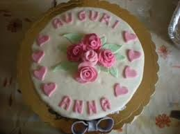 87 best Torte di Compleanno facili images on Pinterest | Conch ...
